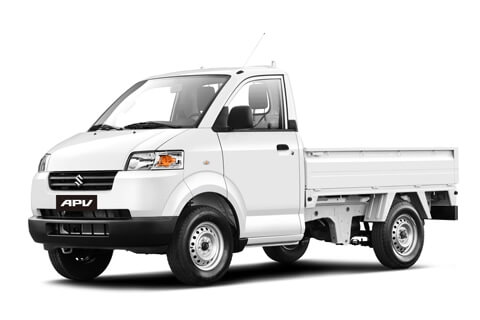 APV 1.6 Pick Up